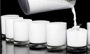 Компенсационная выплата взамен молока