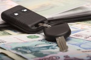 Документы для налогового вычета за автомобиль