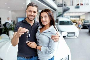 Есть ли налоговый вычет на покупку машины