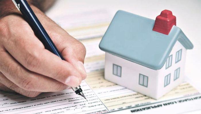 Как вернуть налог на строительство частного дома