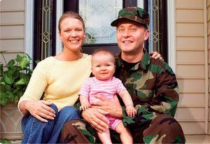 Налоговый вычет по ипотеке для военнослужащих