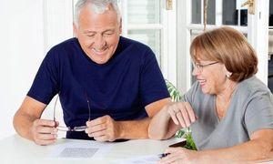 Пенсионер ветеран труда налог на недвижимость