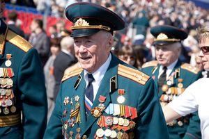 Освобожден ли военный пенсионер от уплаты налога на