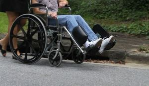 НСУ инвалидам