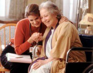 Законы о наборе социальных услуг для инвалидов и пенсионеров