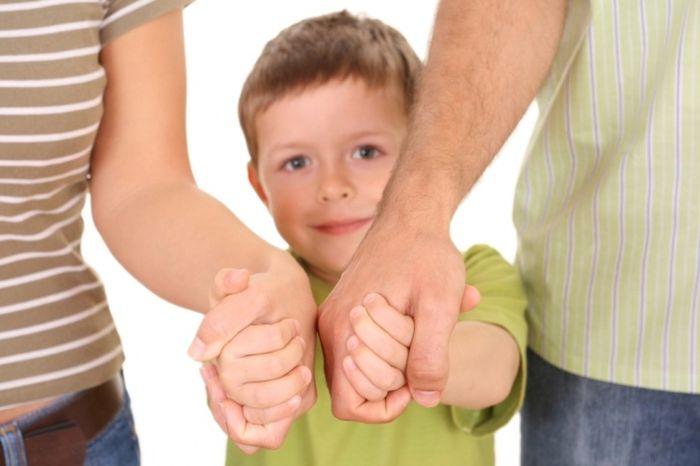 Временное опекунство над ребенком