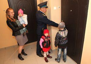 Законы и приказы РФ о поднаеме жилья военнослужащими