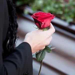 Документы для получения материальной помощи в связи со смертью близкого родственника
