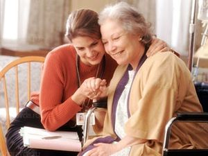 Правила создания приемной семьи для пожилого человека