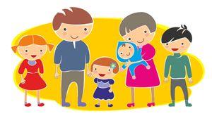 Сколько детей может в приемной семье