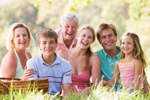 Условия назначения приемных семей
