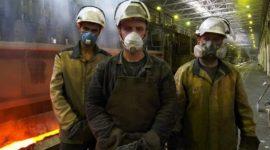 Перечень профессий с вредными условиями труда