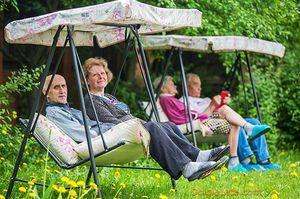 Бесплатная путевка в санаторий для пенсионеров