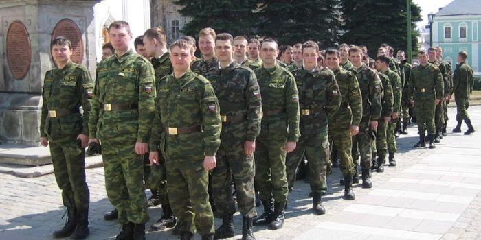Расчет денежного довольствия военнослужащего по контракту, призыву (срочной службы), национальной гвардии и др