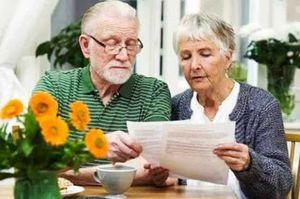 Назначение региональной социальной доплаты к пенсии