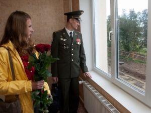 Правила регистрации в служебном жилье военнослужащего и его семьи