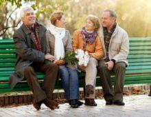 Социальная карта от Сбербанка для пенсионеров