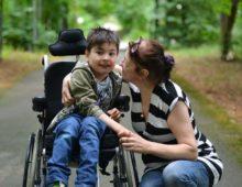 Налоговый вычет на ребенка инвалида