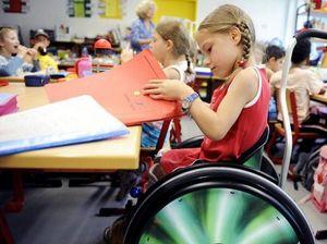 Вычет на ребенка-инвалида в 2017 году: образец заявления и порядок предоставления