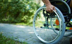 Социальная доплата для инвалидов 1 группы