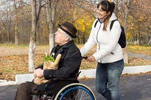 Опекунское пособие за инвалидом 1 группы недееспособным