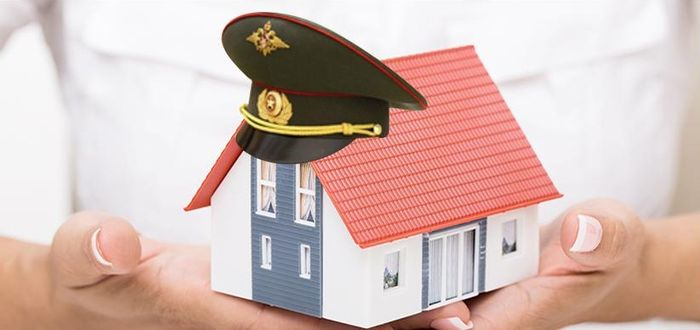 Условия и правила предоставления ипотечного кредита военным