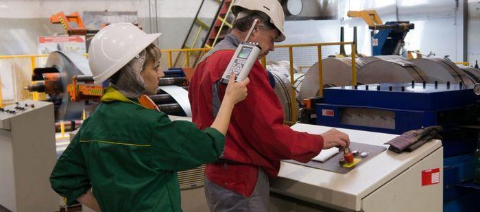 Изменения в трудовой договор отностильно изменений условий труда на рабочем месте