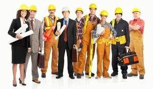 Как прописать условия труда на рабочем месте в трудовом договоре