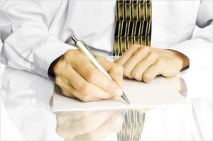 Правила и порядок составления заявления на отпуск