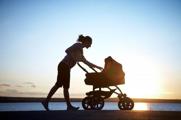 Заявление на декретный отпуск (по уходу за ребенком)