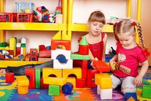 Способы записи в детский сад в Москве
