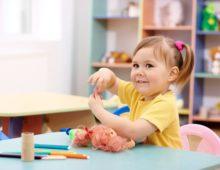 Как записать ребенка в детский сад в Москве