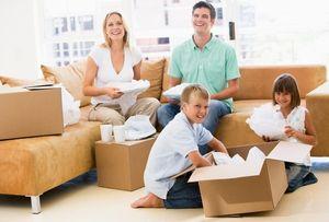 Документы для получения жилья от государства