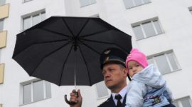 Обеспечение жильем военнослужащих: субсидии, наем и др