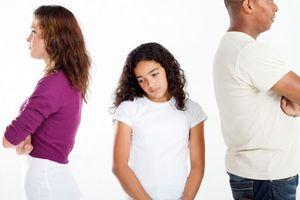 Кто имеет право на алименты после развода