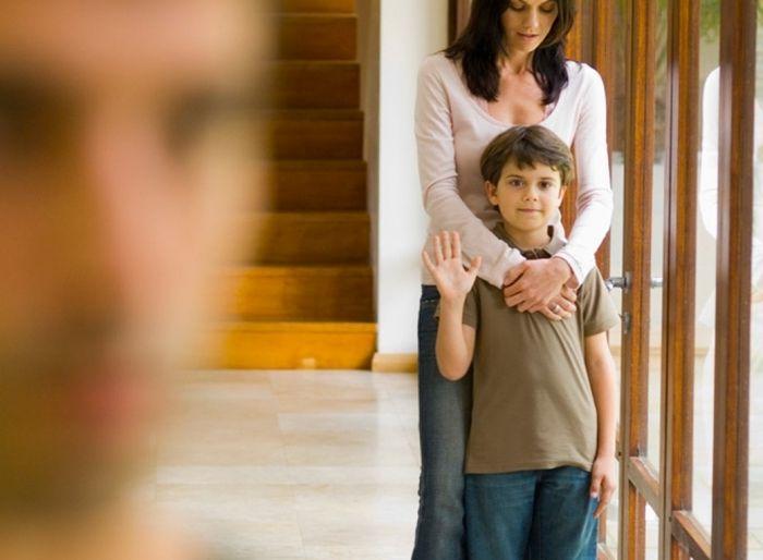 Взыскание алиментов, если ребенок родился после развода