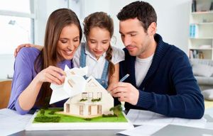 Условия покупки дома на средства материнского капитала