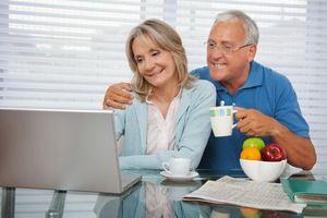 Досрочное оформление пенсии по старости