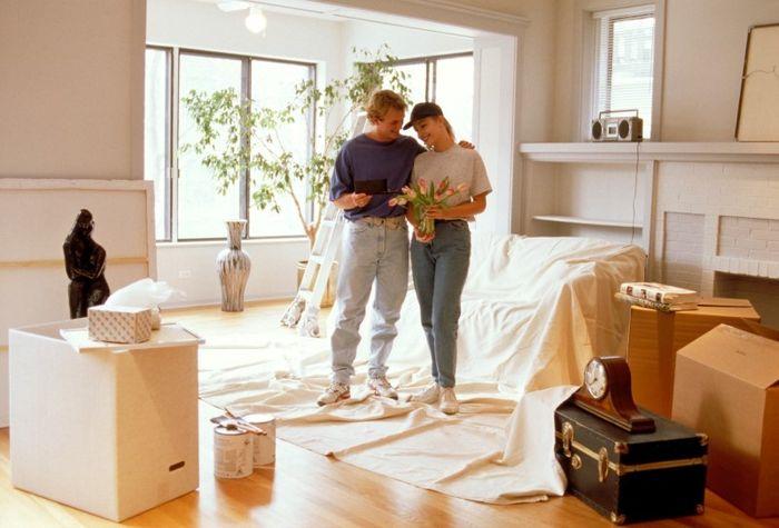 Риски ипотечных кредитов
