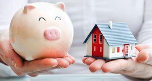 Ипотека под залог имеющегося жилья