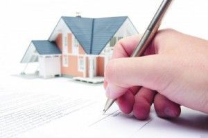 Оформление ипотеки на покупку дома