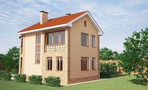 Особенности ипотеки на покупку дома с земельным участком