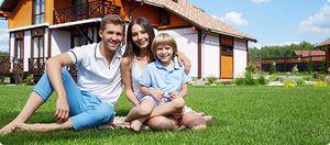 Ипотека на покупку частного дома с земельным участком: правила оформления
