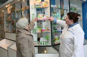 Список бесплатных лекарств для многодетных в рязани