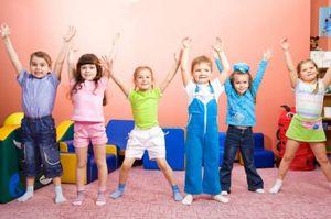 Компенсация за отсутствие мест в детском саду