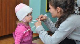 Предоставление льгот в детский сад