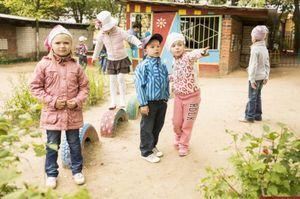 Льготы при постановке в очередь в детский сад