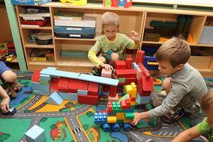 Льготы по оплате за детский сад