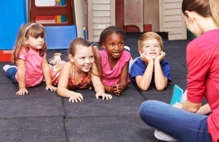 Льготы на первоочередное поступлении в детский сад