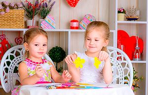 Льготы в детский сад